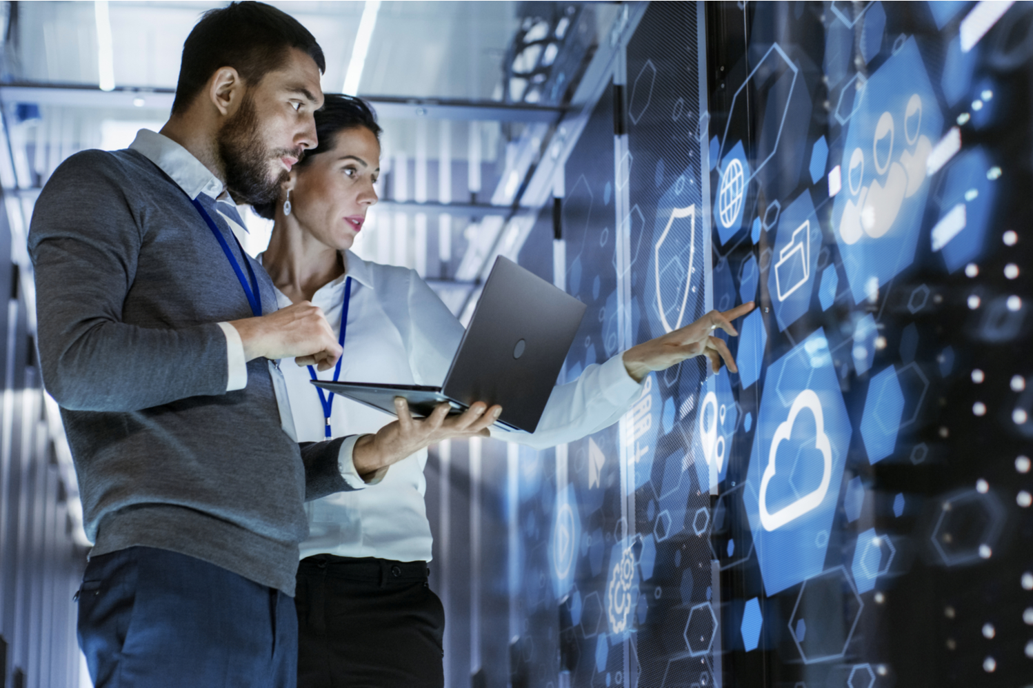 Why Choose ACT as Your Managed IT Provider