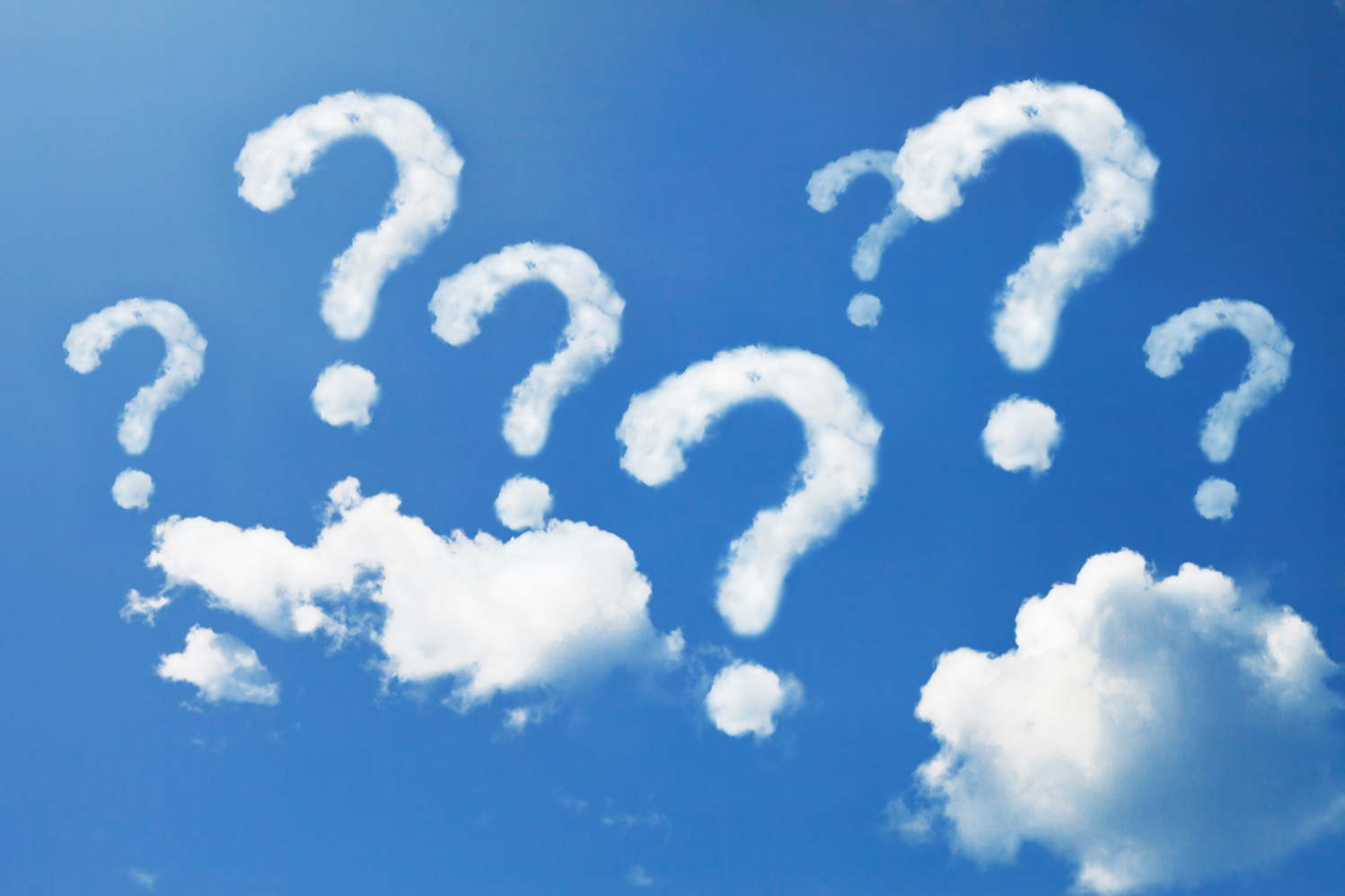 7 Questions to Ask When Choosing a Cloud Service Provider